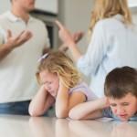 La importancia de que los padres se lleven bien: Acabar con las relaciones tóxicas