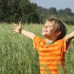 Cómo fomentar la autoestima en un niño (Parte I)